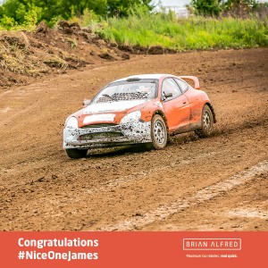 Rally day winner