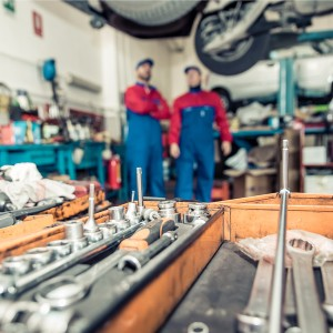 How to become a self-employed mechanic